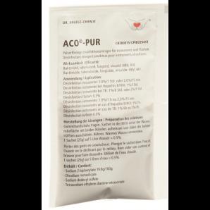 Aco Pur Instrumentendesinfektion (25g)