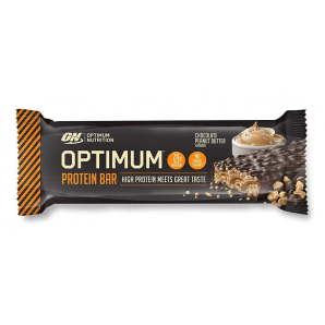 Optimum Protein Bar Chocolate-Peanut Butter (62g)