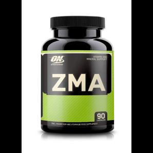 Optimum ZMA Caps Dose (90 Stk)