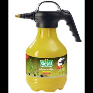 Gesal Unkrautvertilger Super-Rapid Spray (1,8L)
