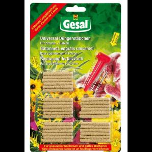 Gesal Universal fertilizer sticks (30 pcs)