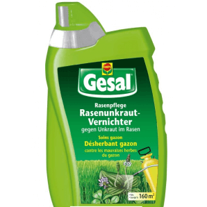 Gesal Rasenunkraut Vernichter (500ml)