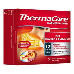 Thermacare neck / shoulder pad (2 pcs)