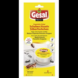 Gesal Protect Ungeziefer-Köder (2 Stk)