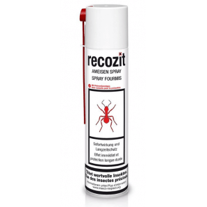 recozit Ameisen Spray (400ml)