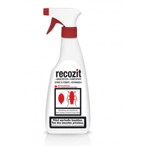 recozit Ungeziefer Pumpspray (500ml)