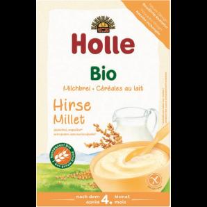 Holle - Milchbrei Hirse bio (250g)