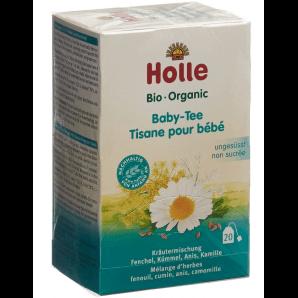 Holle - Baby Tee Bio 20 Beutel