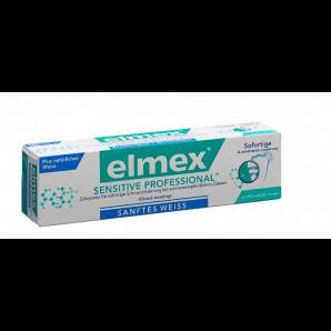 Le dentifrice blanchissant Elmex Sensitive Professional (75 ml)