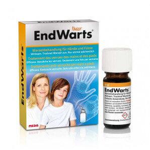 Endwarts - Lösung (5ml)
