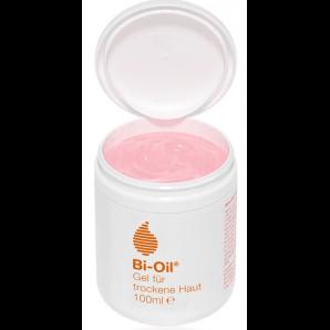 Gel Bi-Oil pour peaux sèches (100ml)