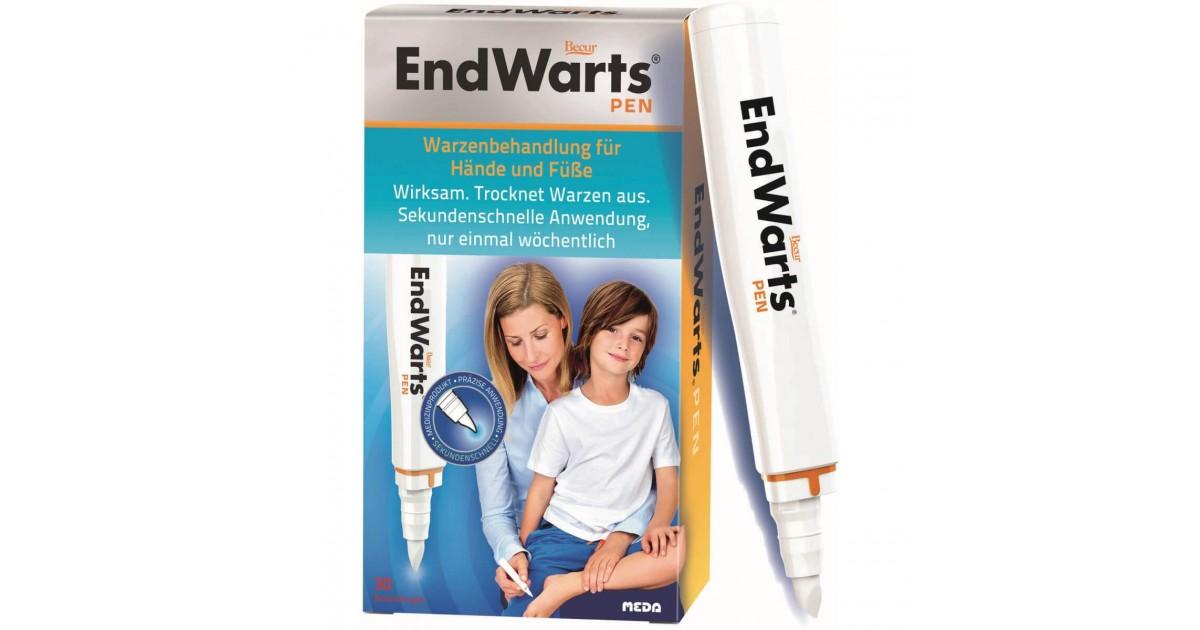 Endwarts Pen (3ml)