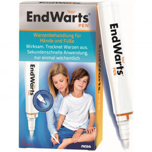 Endwarts - Pen