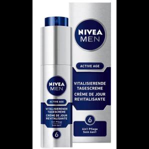 Nivea Men Active Age Day Cream (50ml)