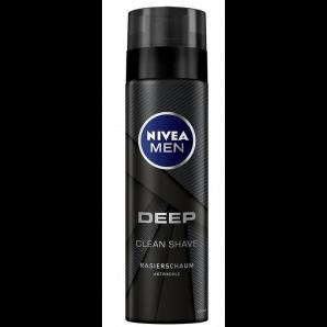 Nivea Men Deep Shaving Gel (200ml)