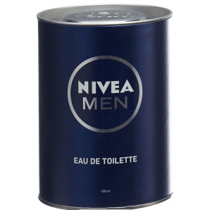 Nivea Men Eau de Toilette (100ml)