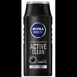 Nivea Hair Care Men Care Shampoo Deep (250ml)