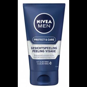 Nivea Men Peeling nettoyant en profondeur (75 ml)