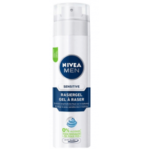 Nivea Men Sensitive Cool Rasiergel (200ml)