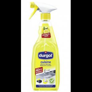 durgol cuisine kitchen cleaner (600ml)
