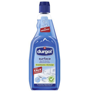 Durgol surface Bad-Entkalker Ersatz (600ml)
