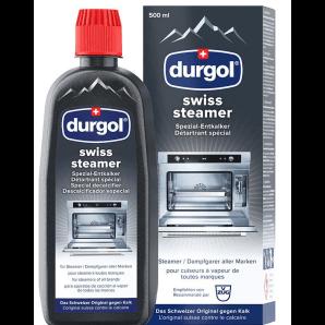 Durgol swiss steamer Spezial-Entkalker (500ml)
