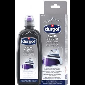 Durgol swiss vapura Spezial-Entkalker (500ml)