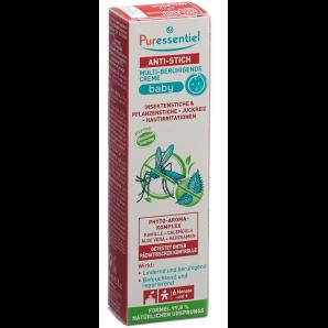 Puressentiel Anti-Stich Beruhigende Creme für Babys (30ml)
