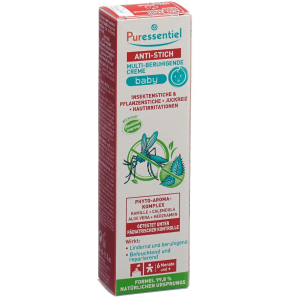 Puressentiel Anti-Sting Soothing Cream for Babies (30ml)