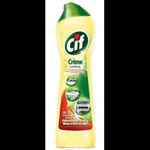 Cif Crème Citrus (500ml)