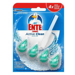 WC-Ente Active Clean Marine (38,6g)