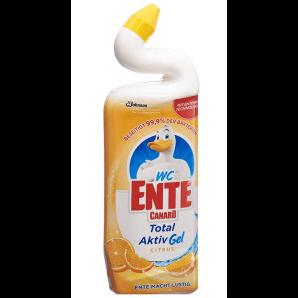 WC-Duck Total Active Gel Citrus (750ml)