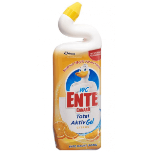 WC-Ente Total Aktiv Gel Citrus (750ml)