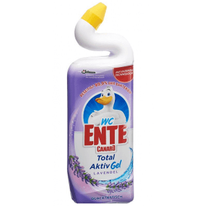 WC-Ente Total Aktiv Gel Lavendel (750ml)