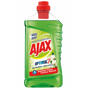 Ajax Optimal 7 All Purpose Cleaner White Flowers (1L)
