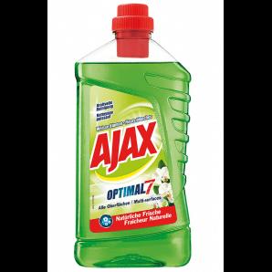 Ajax Optimal 7 Allzweckreiniger Weisse Blumen (1L)