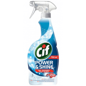 Cif Power & Shine Bad Spray (750ml)