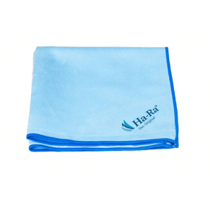 Ha-Ra Brilliant Polishing Cloth