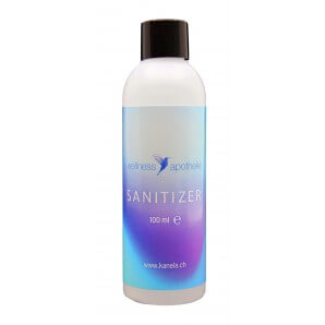 Sanitizer hand disinfectant (100ml)