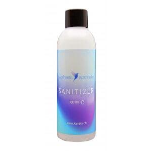 Sanitizer hand disinfectant (100ml)