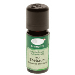 Aromalife Tea Tree Organic Essential Oil (5ml)