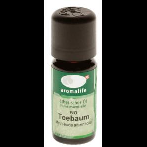 Aromalife Teebaum Bio ätherisches Öl (5ml)