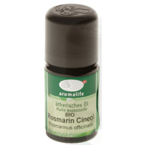 Aromalife Rosemary Cineol Organic Essential Oil (5ml)