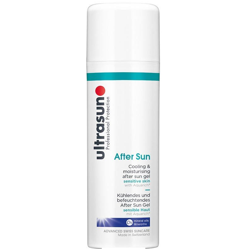 Ultrasun - After Sun Classic (150ml)
