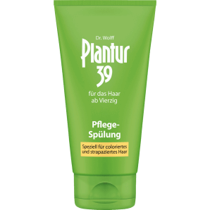 Plantur 39 - Pflegespülung strapaziertes Haar (150ml)