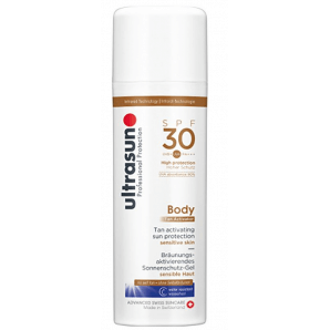 Ultrasun Body Tan Activator SPF 30 (150ml)