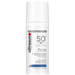 Ultrasun Face Anti-Age & Anti-Pigmentation SPF50 + (50ml)