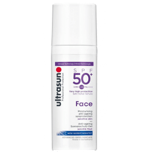 Ultrasun Face Anti-Age SPF 50+ (50ml)