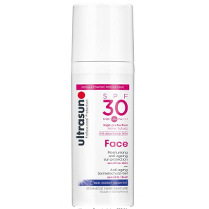 Ultrasun Face Anti-Age SPF 30 (50ml)