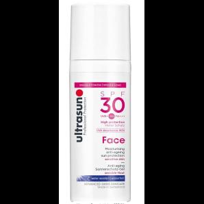 Ultrasun Face Anti-Age SPF 30 (50ml)